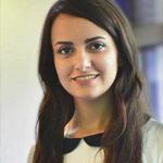 Zohreh Jafari