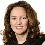 Ekaterina Troubacheva
