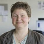 Margit van der Meulen