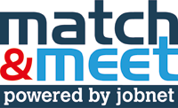 Match & Meet powered by Jobnet