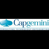 Werken bij Capgemini