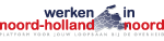 Werken in Noord-Holland Noord