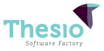 Thesio Software Factory