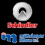 Schindler Liften BV / Möhringer Liften BV